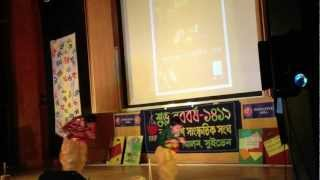 Shuvo Noboborsho 1419 - Sweden (2012) Part-04