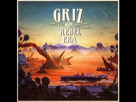 Griz - Too Young For Tragedy Pt.II