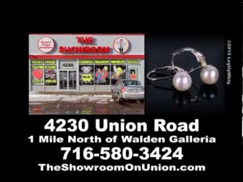 Jewelry Stores (Ontario CA) The Showroom on Union in Buffalo NY Your Canadian Dollar = US Dollar