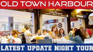 LAST NIGHT UPDATE OLD TOWN HARBOUR PUERTO DEL CARMEN