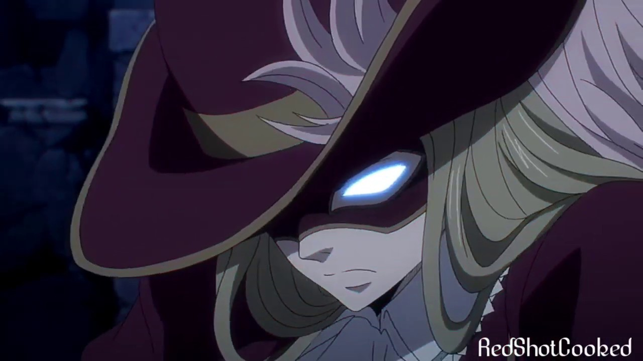 Download [AMV] Fairy Tail {Sabertooth} - Fight Back
