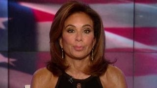 Judge Jeanine: Your apology isn