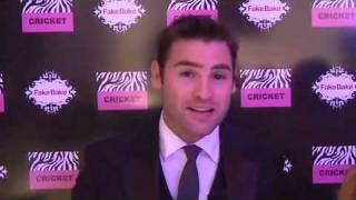Save Your Skin - Celebrities at the CRICKET Fashion Show back the campaign Thumbnail