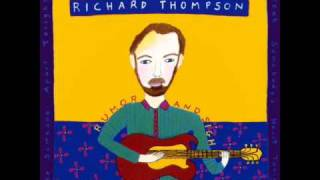 Richard Thompson - Mother Knows Best