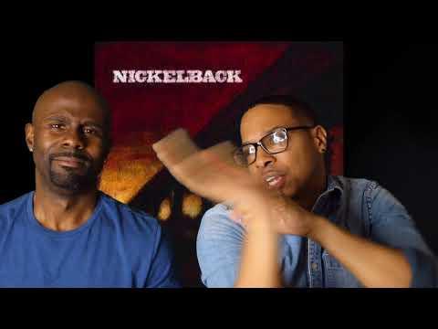 Nickelback - Someday (REACTION!!!)