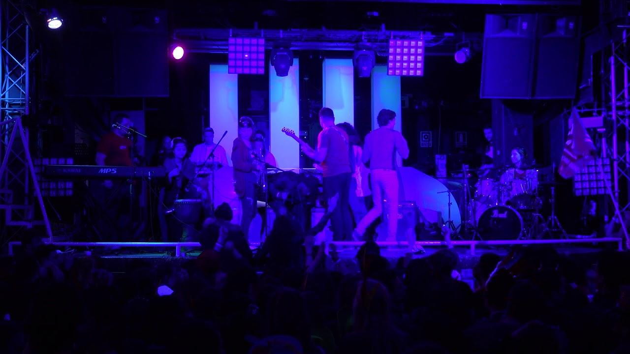 TDA 2017 - Musique concert - ICN Nancy