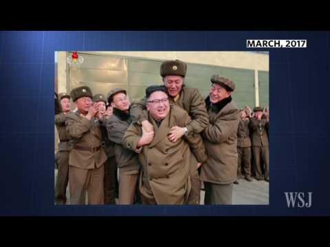 North Korea's Missile Advancements