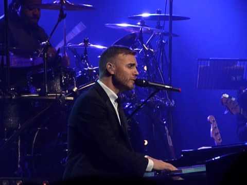 Gary Barlow - A million love songs