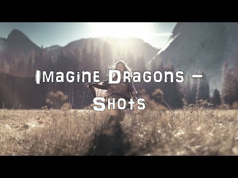 Imagine Dragons - Shots [Acoustic Cover.Lyrics.Karaoke]