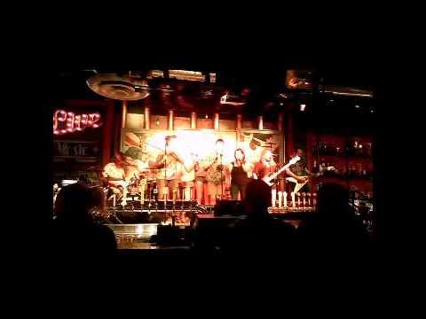 Live Band Karaoke -  Tempe -  Copper Blues