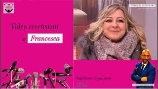 [ ⭐️⭐️⭐️⭐️⭐️ Video intervista/recensione di Francesca ] __ Acquirente e venditore anno 2019