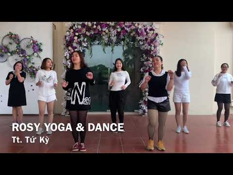 Toca toca Zumba cover by master Paul
