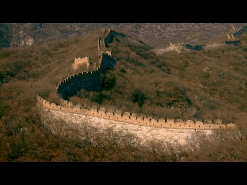How Did Ancient Chinese Choose Great Wall Building Site?