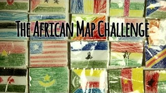 The African Map Challenge