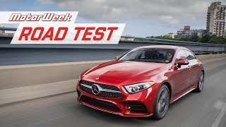 2019 Mercedes-Benz CLS 450 | Road Test