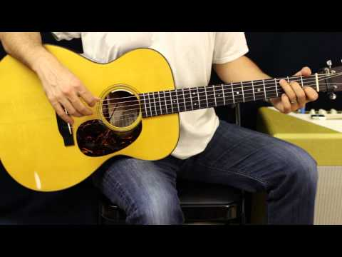 Flo Rida - Whistle - How To Play - Acoustic Guitar Lesson - EASY