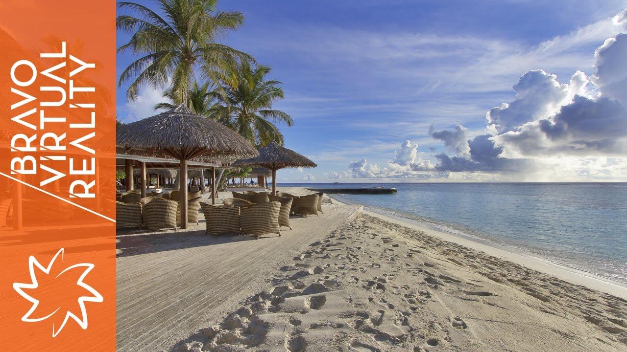 Maldive le camere Bravo Club Alimathà - YouTube