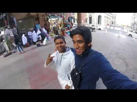 The Breathtaking City of Medina (Vlog)
