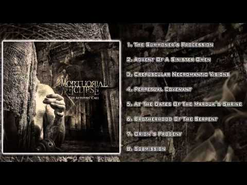 Mortuorial Eclipse - The Aethyr's Call (FULL ALBUM/HD)