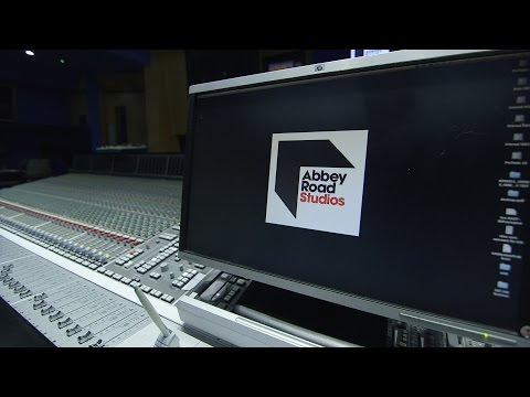 Abbey Road Studios shares the secrets to great sounding music