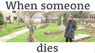 When Someone Dies DVD: Understanding Loss and Bereavement