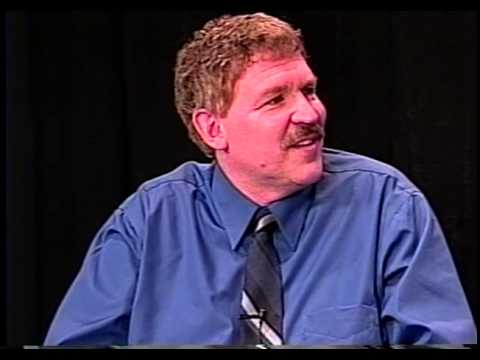 The Play is the Thing, host, Judy Sleed, guest, Dan Duprey.