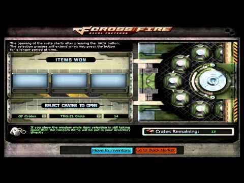 crossfire how to get zp