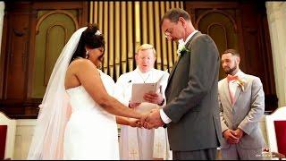 Frank & Moniqe Beautiful Haitian Wedding Trailer 2016.(Worcester)