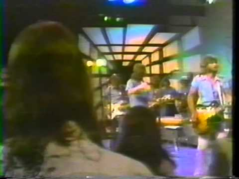 Bee Gees - Jive Talkin  LIVE @ Soundstage Chicago 1975  19/19