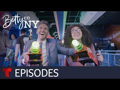 Betty en NY | Episode 45 | Telemundo English