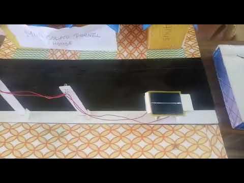 Solar house 8098036385