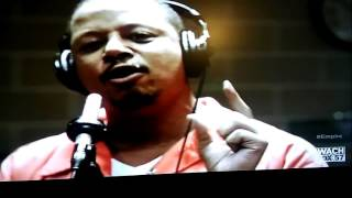 Empire prison song(By Terrence Howard, PeteyPablo)