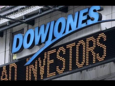 Live Trading: Ouverture US sur le Dow Jones après une Journée de Baisse