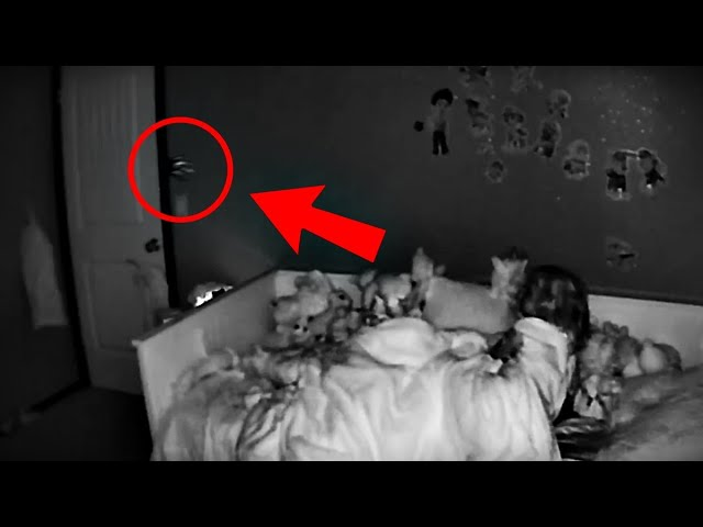 5 Creepy Videos That You CAN'T Explain!