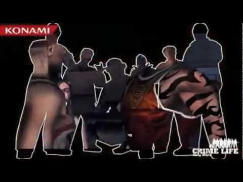 Обзор Crime Life: Gang Wars ^_^ (PAINinCRAFT)