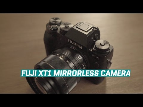 Fuji XT1 Review - Better Late Than Never!