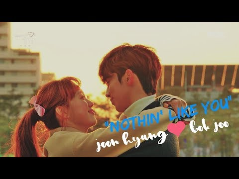 "[FMV] ""Nothin' Like You"" - Weightlifting Fairy Kim Bok Joo (Bok Joo X Joon Hyung)"