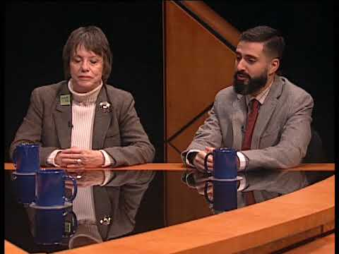Pennsylvania Newsmakers 11/26/2017: Teacher Furloughs, Elections, and Redistricting