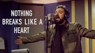The JLP Show - Nothing Breaks Like A Heart (Mark Ronson/Miley Cyrus Cover) Video