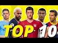 Top 10 Football Players 2020 | HD