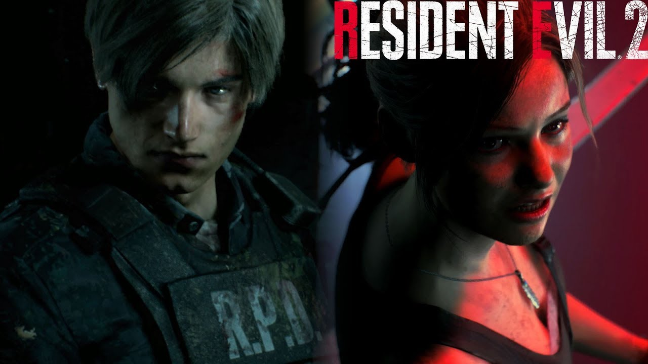 Secret Resident Evil game now recruiting testers in America | Metro News