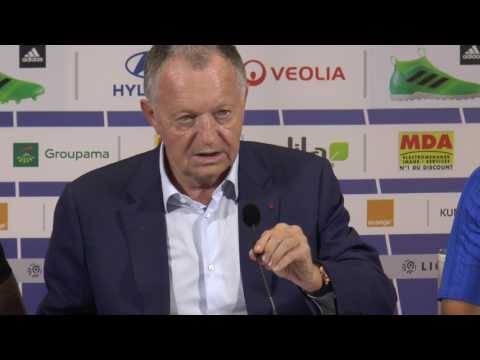 OL : Aulas se montre très ferme avec Arsenal pour Lacazette