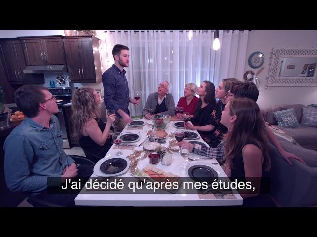 Capsule 2 - La Gaspésie à l'année, c'est le temps d'y penser!