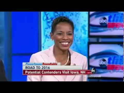 Progressive Congresswoman Welcomes Jim Webb Into Dem Presidential Primary