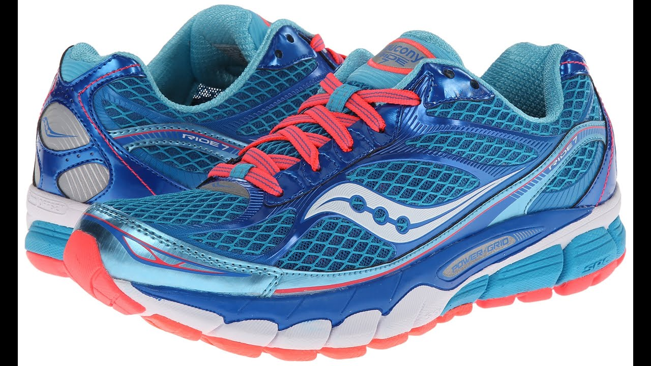 top 5 best saucony running shoes for 2015
