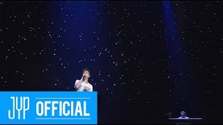 WOOYOUNG (From 2PM) - 天の川 ~GALAXY~ (WOOYOUNG ver.)