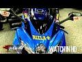 Jordanbikes - for sale Suzuki GSXR750 2010/10 Rizla 14333 miles £5790