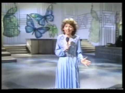 Lena Zavaroni sings 'Without You'