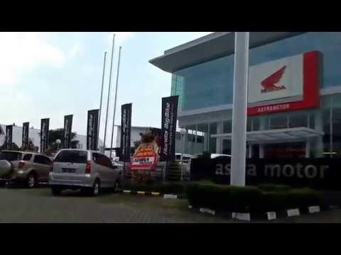 Honda Big Bike - Astra Motor jombor Jogja