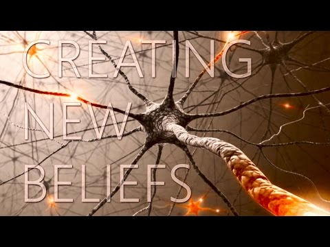 Creating a New Empowering Belief System ~ Guided Hypnosis Meditation